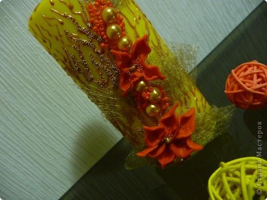 Захотелось чего-нибудь новенького, поэтому решила сменить привычные розы на такие вот ажурные ромашки фото 3