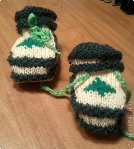 Вязание пинеток - вот моё хобби)) фото 5