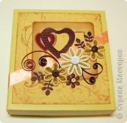 коробочки валентинки фото 2