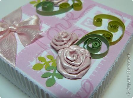 коробочки валентинки фото 9