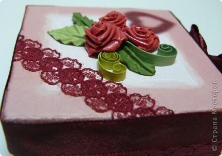 коробочки валентинки фото 14