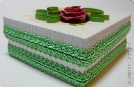 коробочки валентинки фото 17
