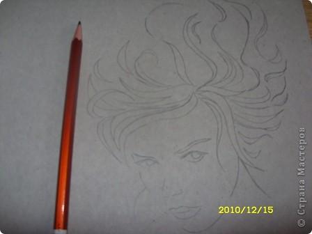 Девушка фото 3