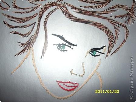Девушка фото 7