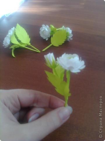 Сделала для себя подарок- маленький кусочек весны фото 2