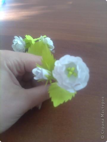 Сделала для себя подарок- маленький кусочек весны фото 3