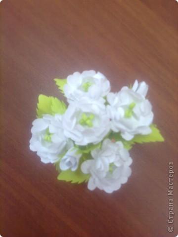 Сделала для себя подарок- маленький кусочек весны фото 5