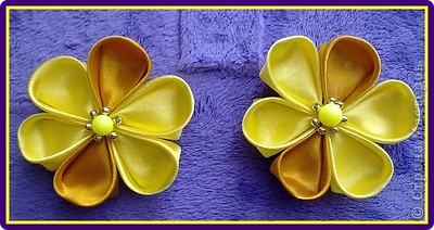 Солнечный цветочек!! фото 1