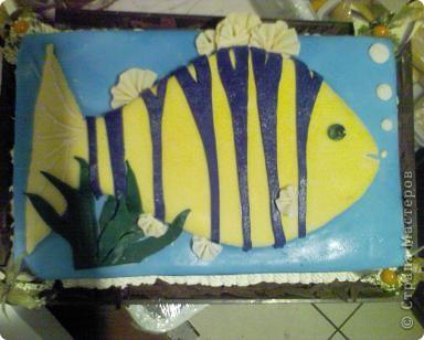 этот тортик был большой уносили два мужчины длина 95см