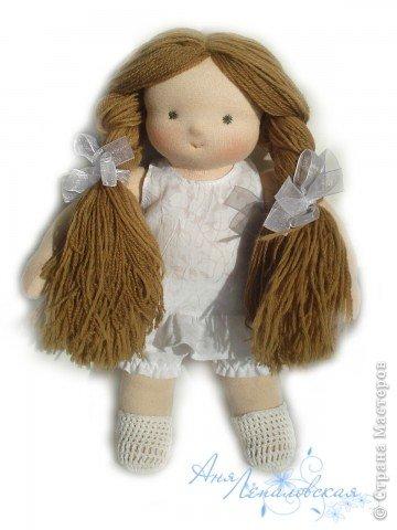Жемчужинка делалась по фото маленькой девочки Маргаритки :) фото 2