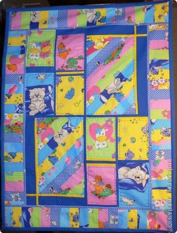 Одеяла маленькие и большие фото 5