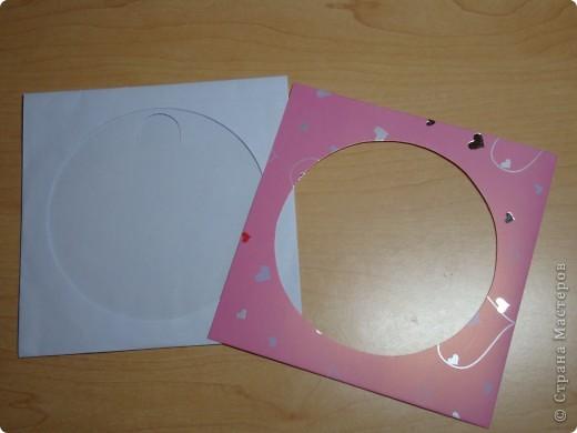 У меня опять салфетки для уборки нашли примениние .Теперь это рамочка для фото.Понадобятся салфетки. фото 8