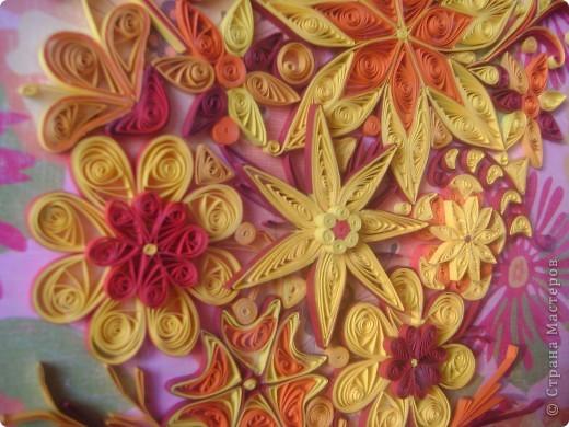 Цветочные фантазии фото 2
