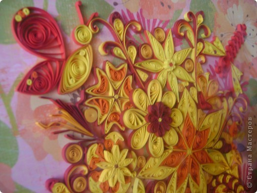 Цветочные фантазии фото 3