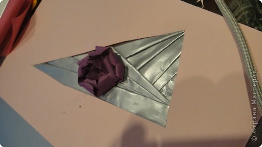материал:бумага,картон фото 2