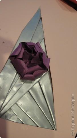 материал:бумага,картон фото 1