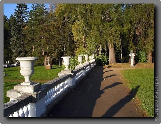 Музей усадьба Архангельское фото 7