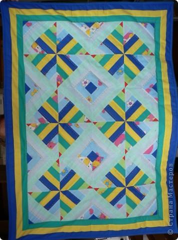 Одеяла маленькие и большие фото 10