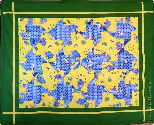 Одеяла маленькие и большие фото 1