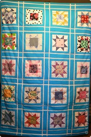 Одеяла маленькие и большие фото 3