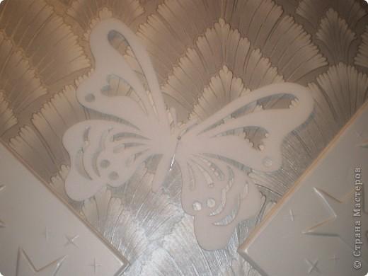 маки под стеклом фото 2