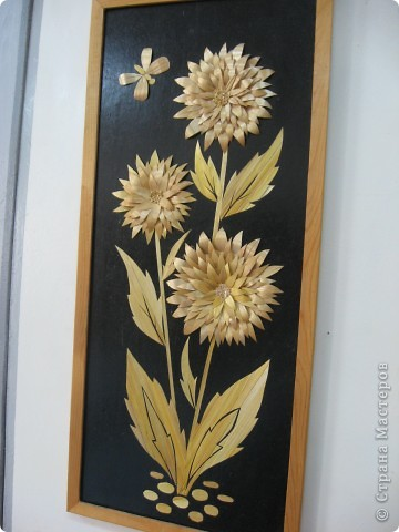 """Эти розы то же дал мне интернет. Композиции создавали сами. На краевой выставке """"Зеркало природы"""" заняли 1 место. фото 16"""