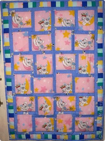 Одеяла маленькие и большие фото 11
