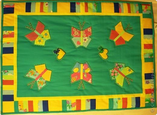 Одеяла маленькие и большие фото 12