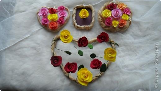 цветы из полимерной глины фото 1