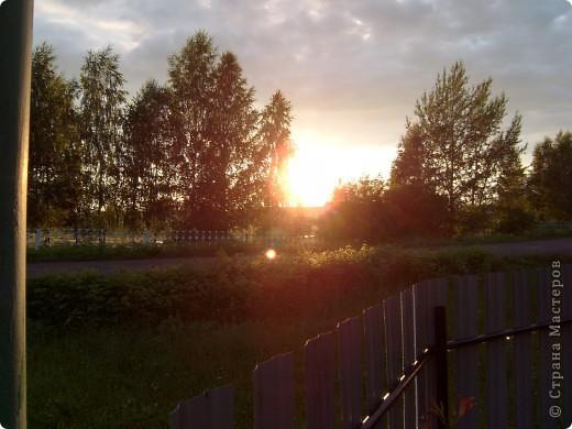 Природа моей Родины - Оренбуржье. фото 5