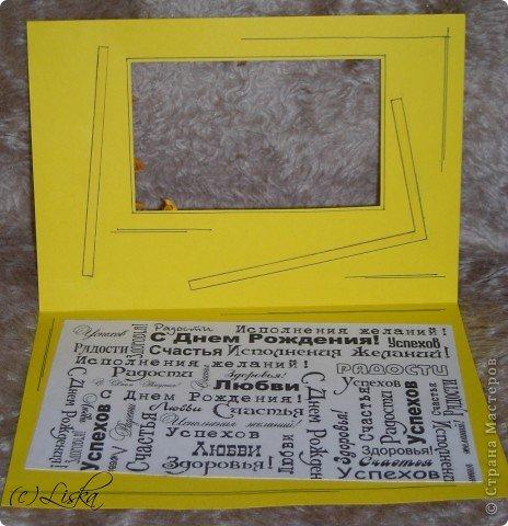 Желтые цветы на желтом фото 4