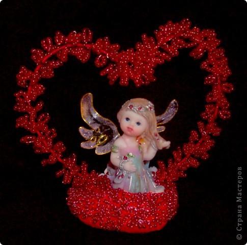 Ангел хранитель- хороший подарок к дню влюбленных фото 1