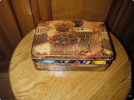 """Что Вы видите?(Правильный ответ- """"конфетки"""", но многие мои знакомые отвечали что-угодно, но никак не конфеты:) фото 4"""
