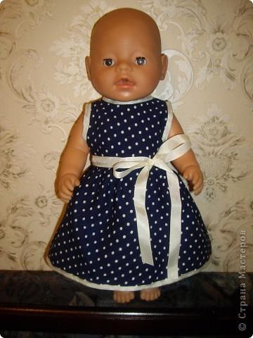 Одежда для кукол. фото 9