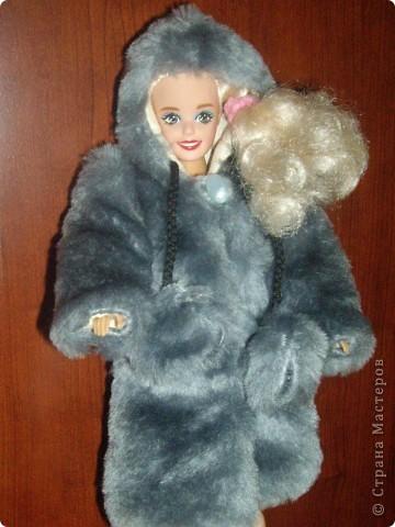 Одежда для кукол. фото 15