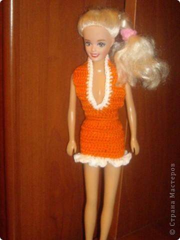 Одежда для кукол. фото 17