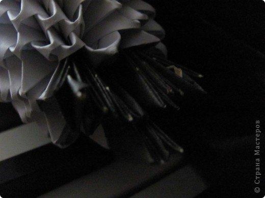 Аист из модулей + МК фото 10