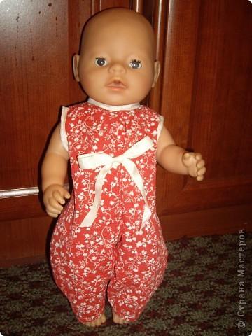 Одежда для кукол. фото 3