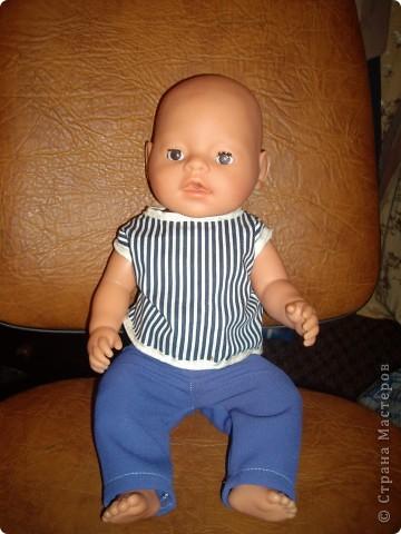Одежда для кукол. фото 5
