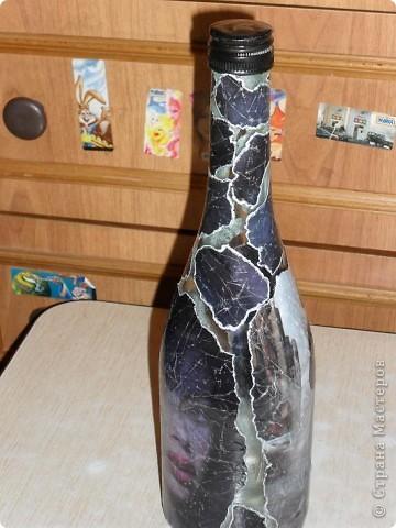 Спонтанная бутылочка фото 4