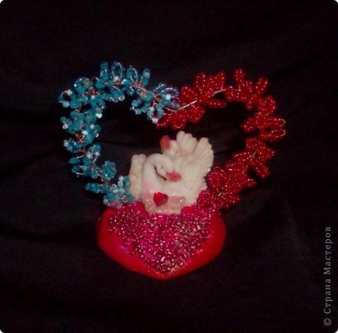 Ангел хранитель- хороший подарок к дню влюбленных фото 2