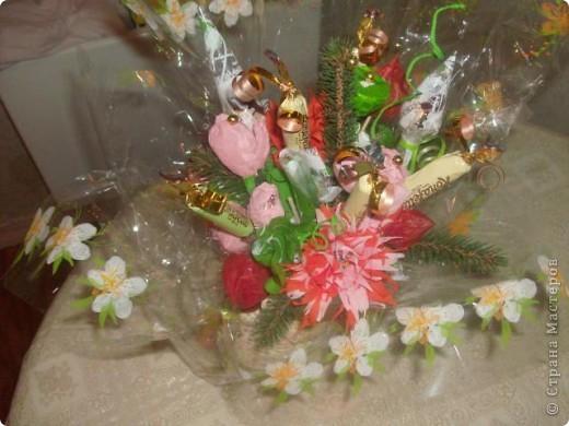 Новогодний сапожок.. фото 2