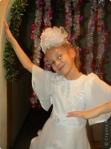 Платье к Новогоднему празднику. фото 2