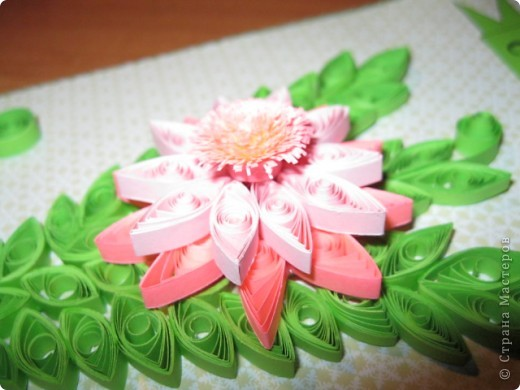 Может быть, идея не новая, но ведь цветы - всегда лучший подарок!  фото 4