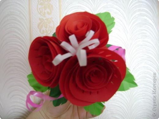 Еще цветочки фото 3