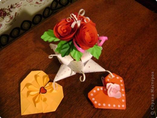 Еще цветочки фото 2