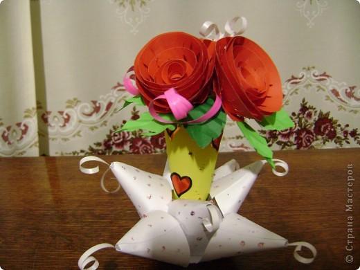 Еще цветочки фото 4