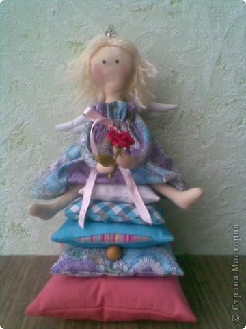Принцесса на горошине фото 1