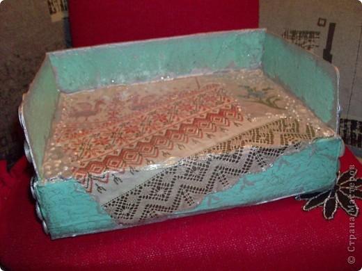Племянница начала осваивать вышивку крестиком и мыловарение. Вот организовался ей подарочек. фото 7