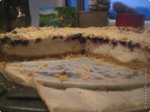 Пирог готов!!!  фото 1